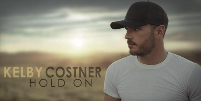 Kelby Costner Photo Hold On